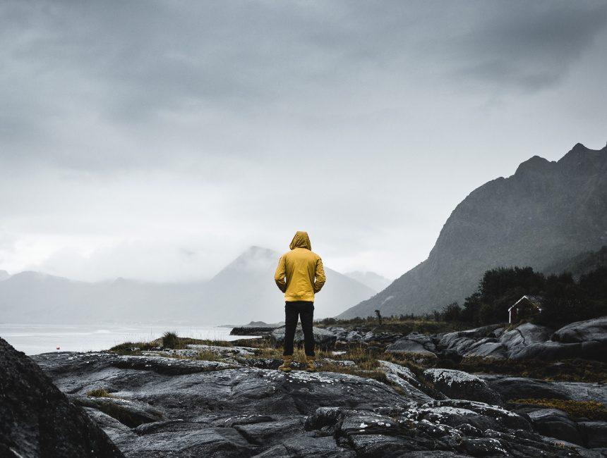 regenjas kopen