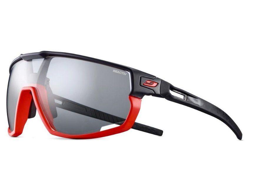 Beste fotochromatische fietsbril Julbo Rush