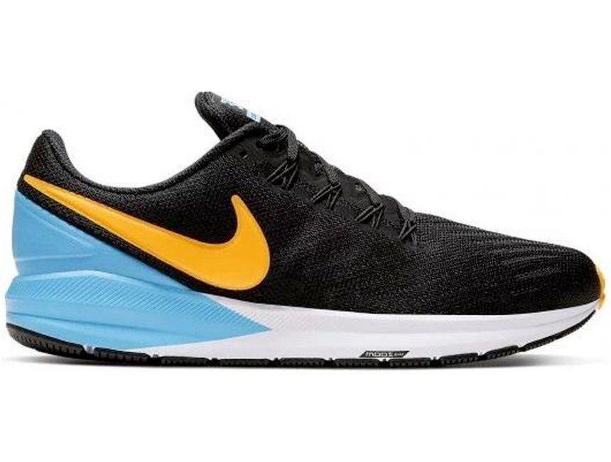 Beste hardloopschoenen overpronatie Nike Air Zoom Structure