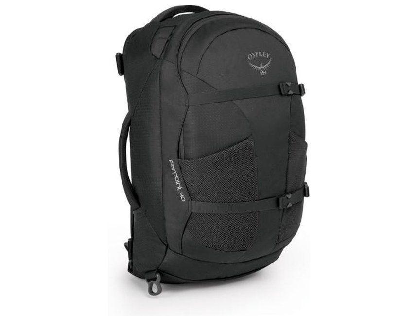 Beste reisrugzak Osprey Travelpack Farpoint