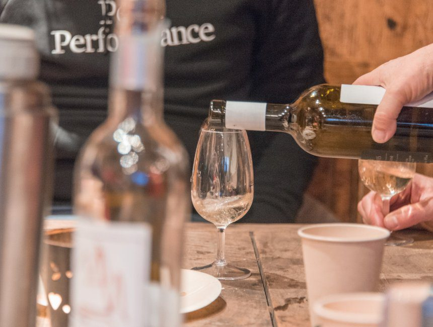 Valais Wine Tours