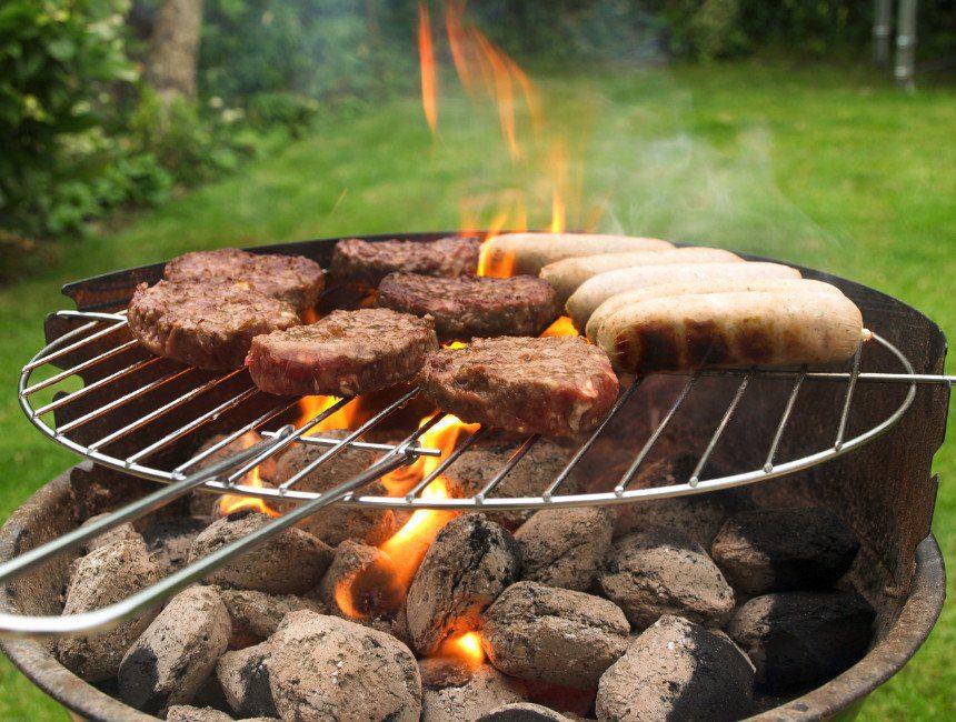 beste barbecue kopen