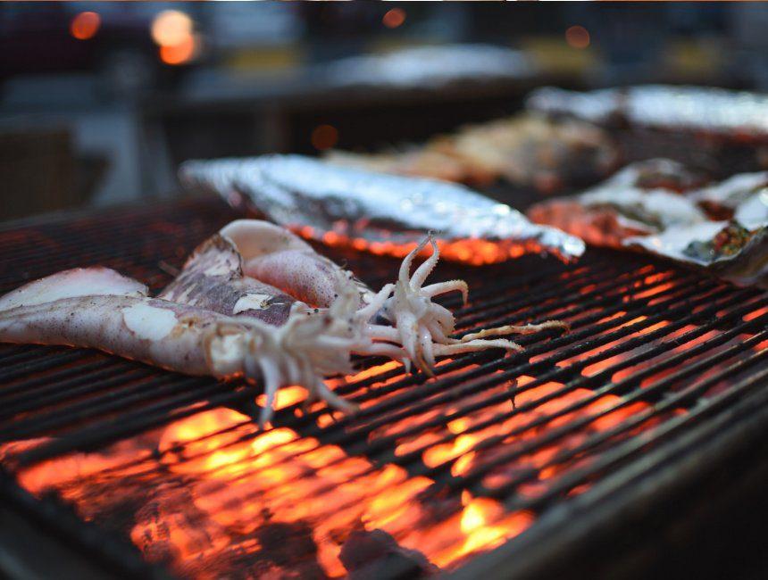 beste kolen houtskoolbarbecue