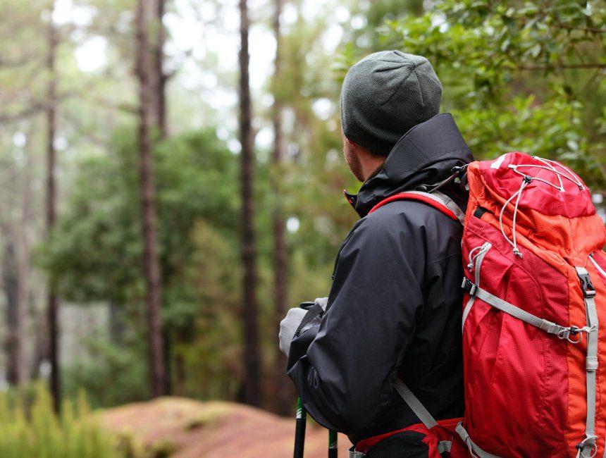beste trekking rugzak