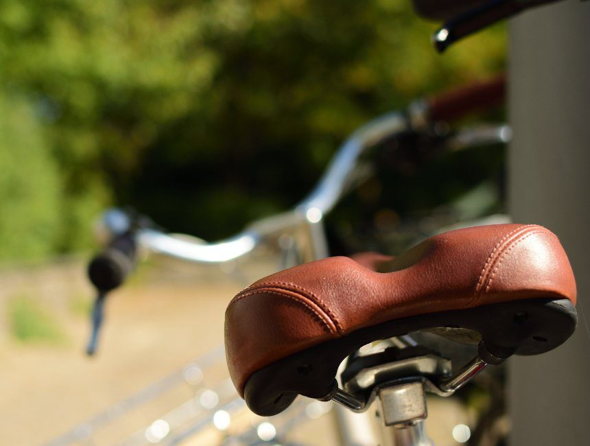fietszadel prostaat
