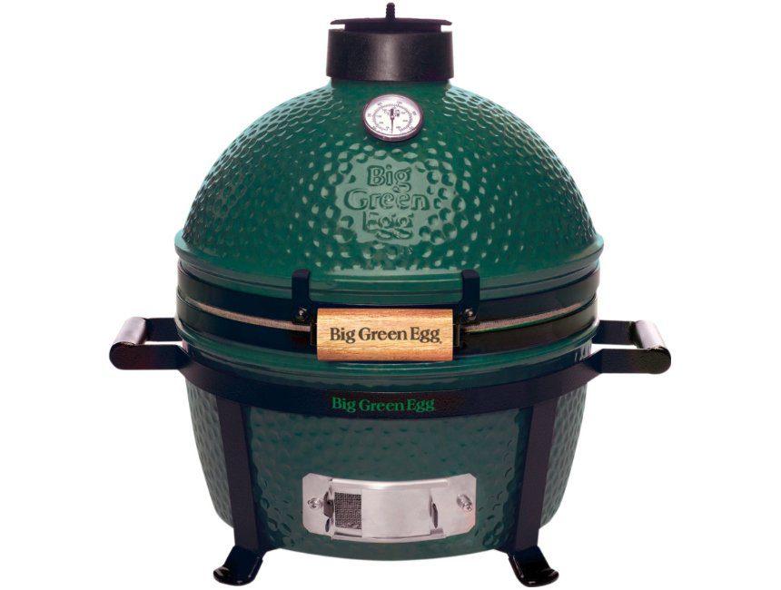 kamado barbecue Big Green Egg