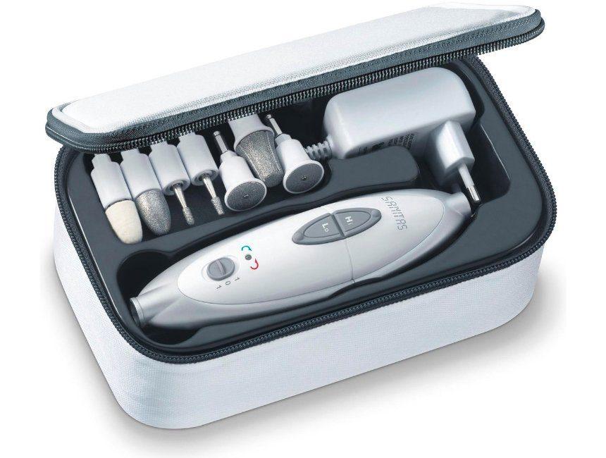 Manicure en pedicure set