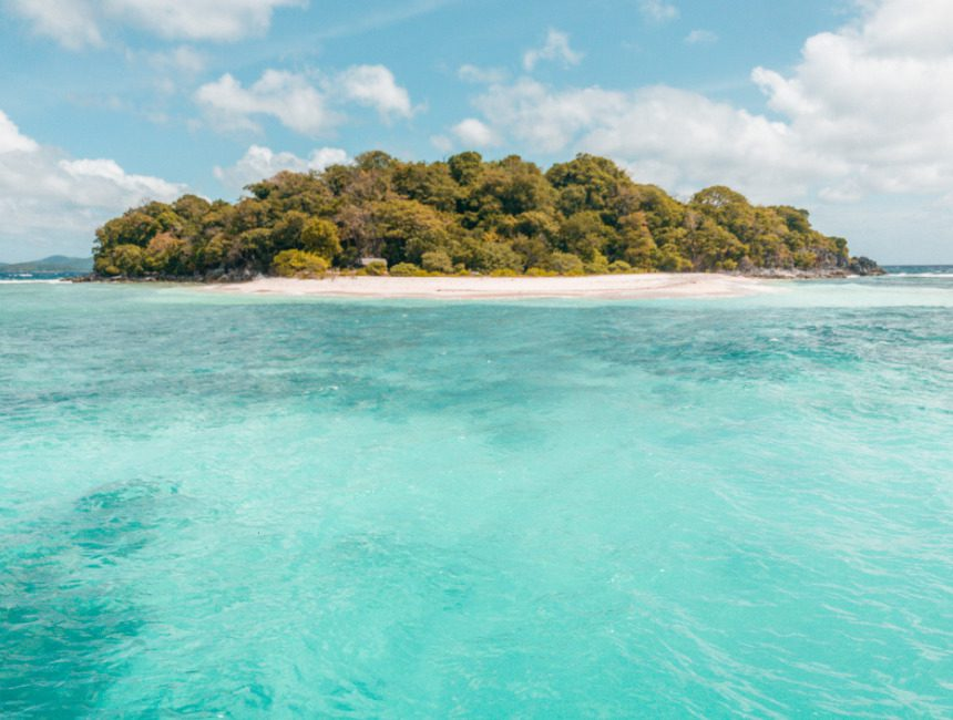 coron el nido eiland expeditie filipijnen