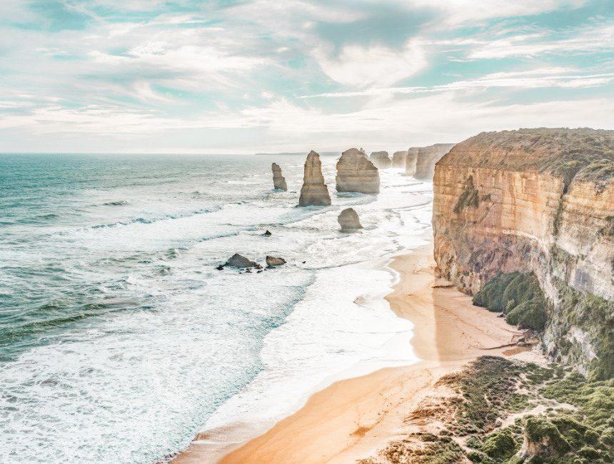 great ocean road highlights australie