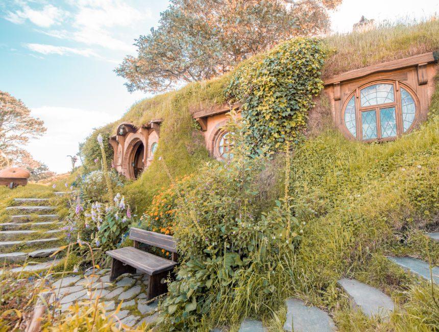 Hobbiton wat te doen in Nieuw-Zeeland