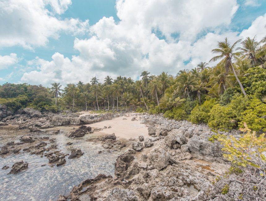 siargao wat te doen filipijnen stranden