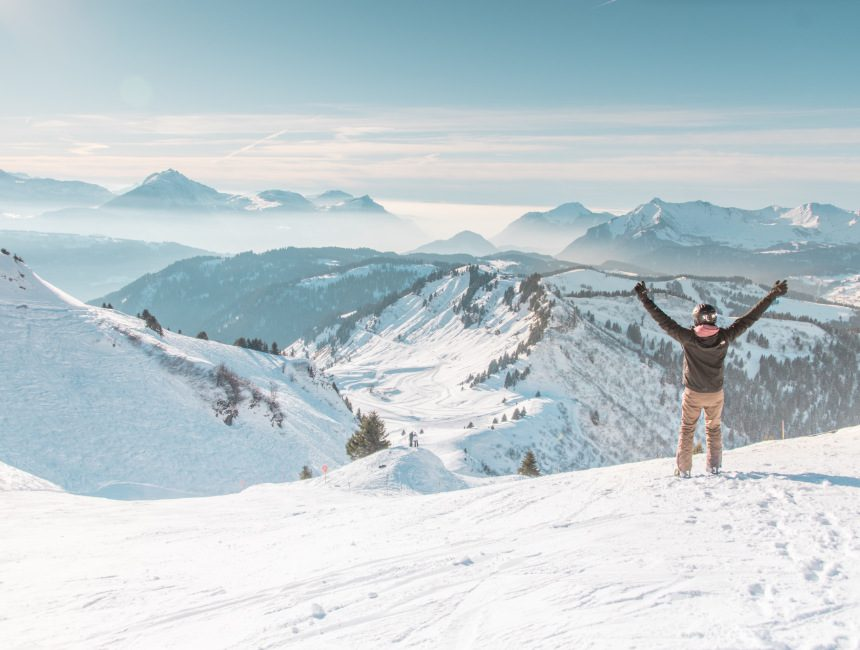 skigebied portes du soleil