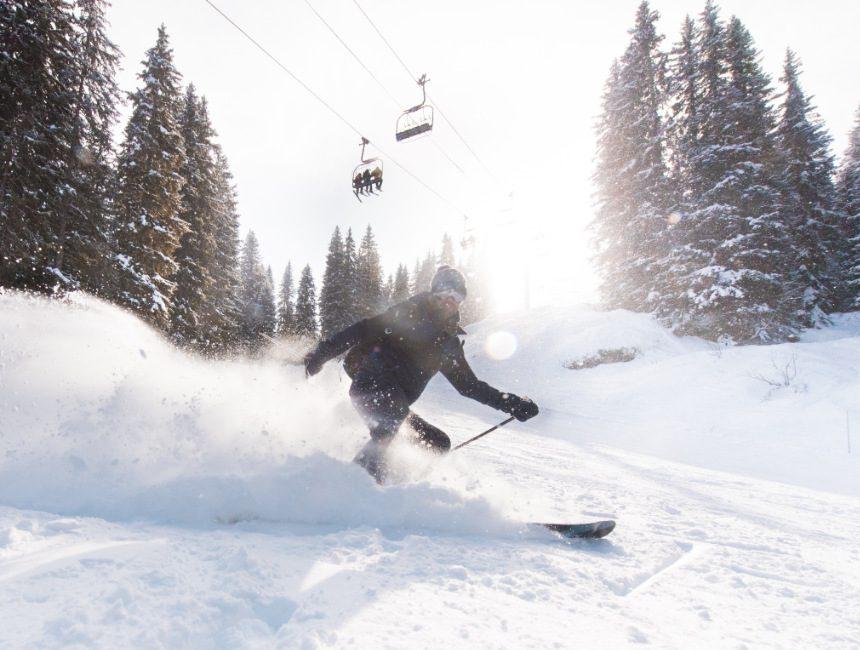 skigebied porte du soleil