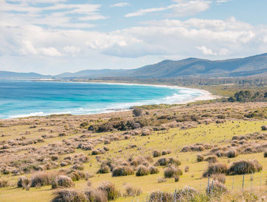 tasmanie bezienswaardigheden Australië
