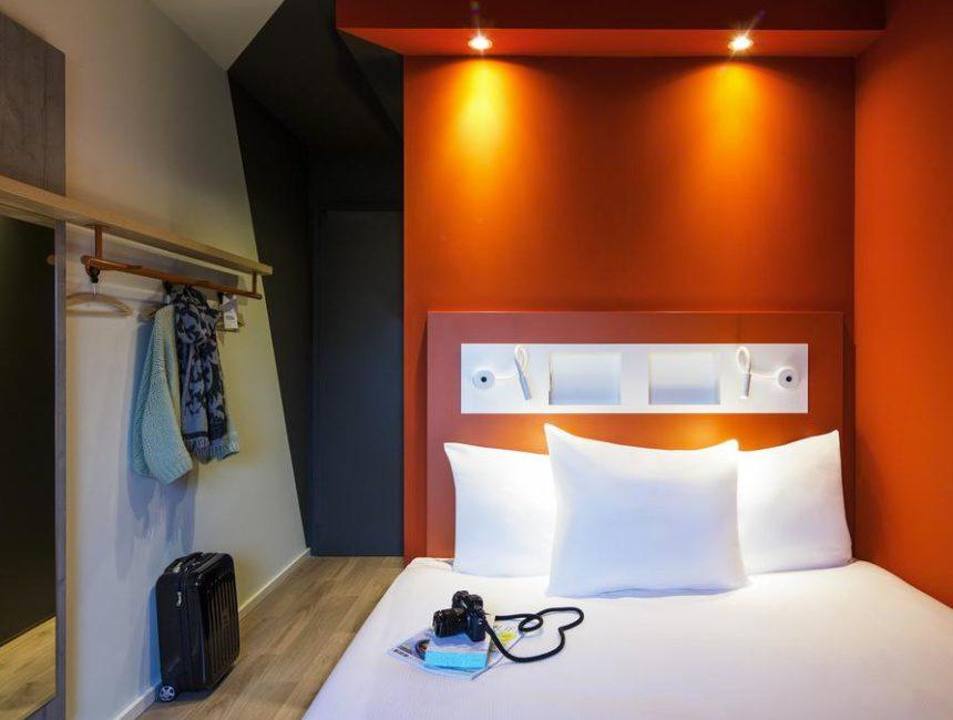 Ibis Budget Hotel Charleroi Airport