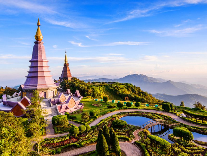 kosten visum Thailand