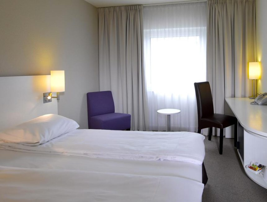 park Sleep Fly zaventem thon hotel brussels airport