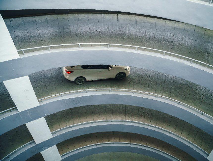 parkeerplaats schiphol reserveren