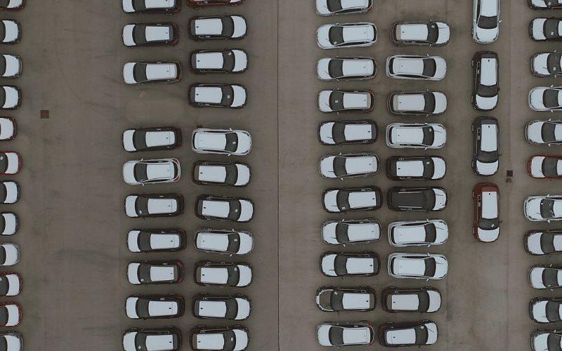 parkeren luchthaven düsseldorf