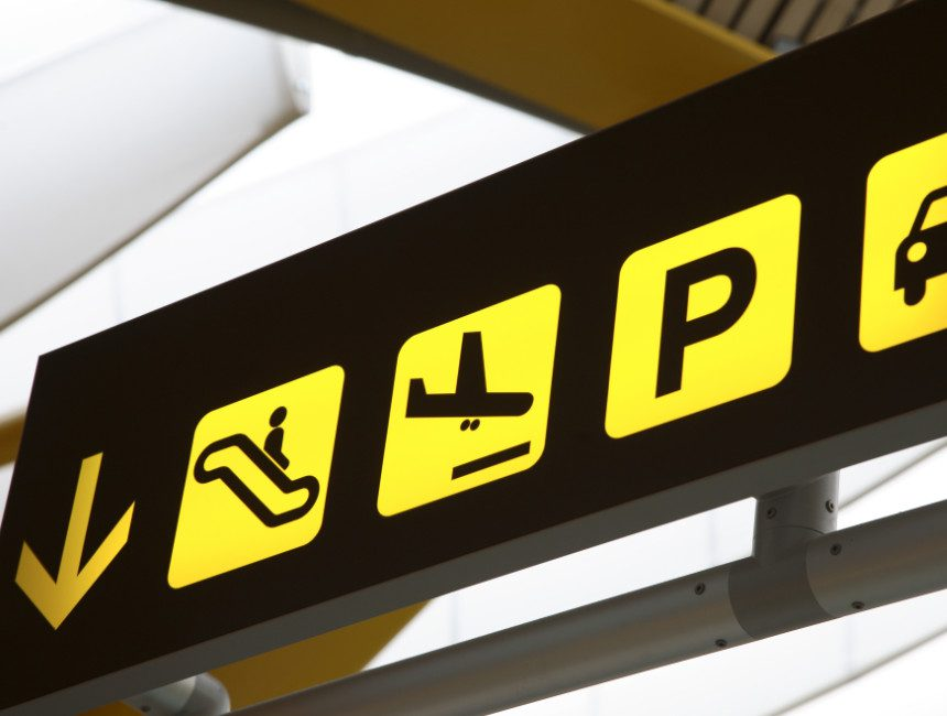 parkeren schiphol luchthaven