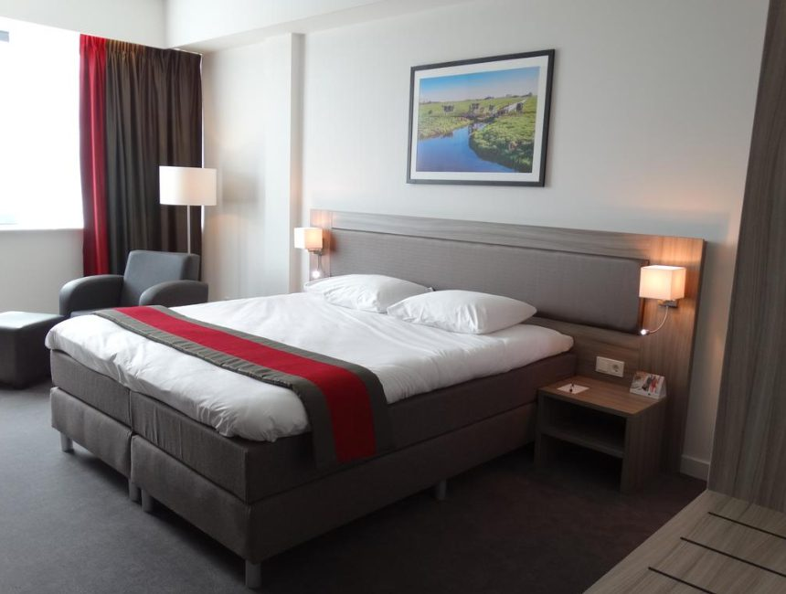 worldhotel wings rotterdam luchthaven park sleep fly
