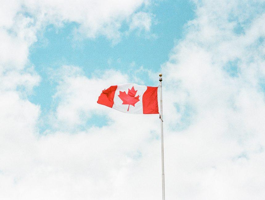 reizen naar Canada documenten