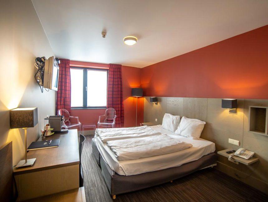 Hotel Pantheon Palace Blankenberge