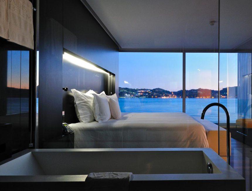 Altis Belem Hotel Lissabon