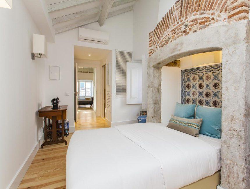 Beste hotels in Lissabon Casas da Baixa