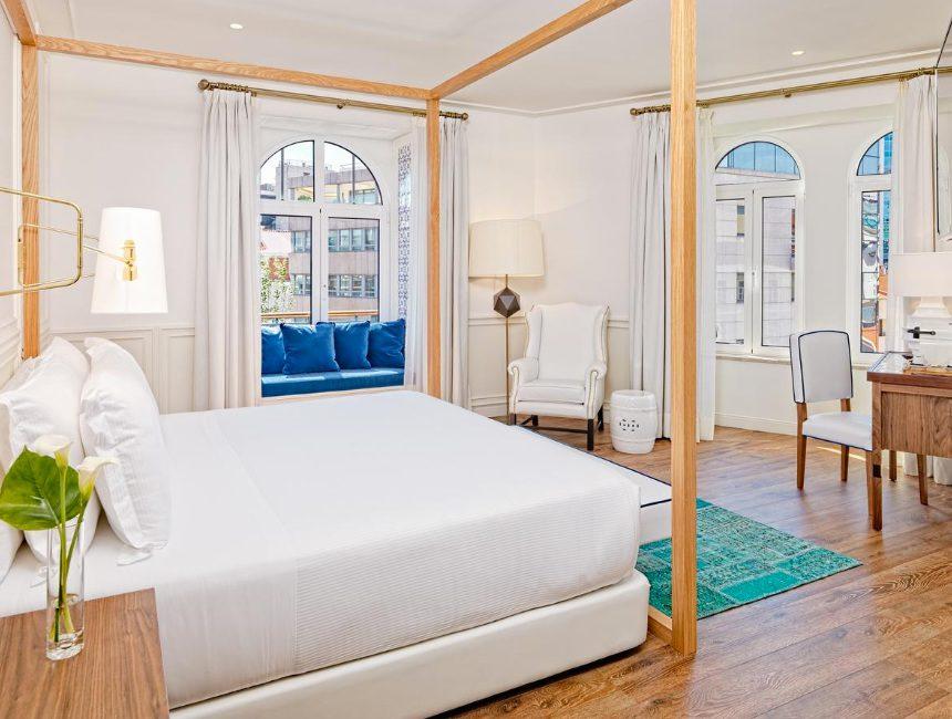 Design Hotel Lissabon H10 Duque de Lule