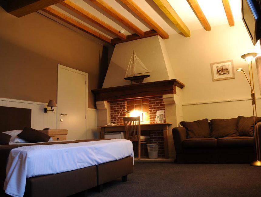 Hotels aan de Belgische kust Kapelhoeve