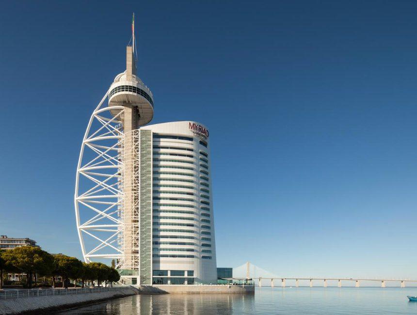 Myriad by Sana hotels Lissabon