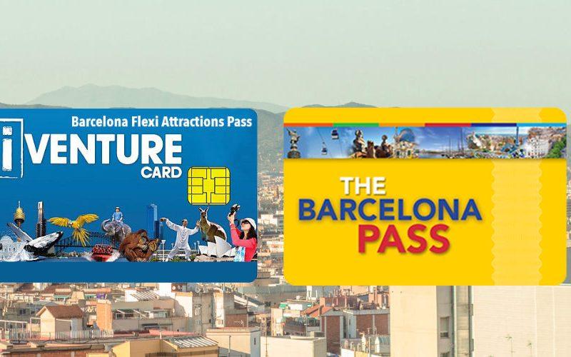 Barcelona Pass kortingskaart