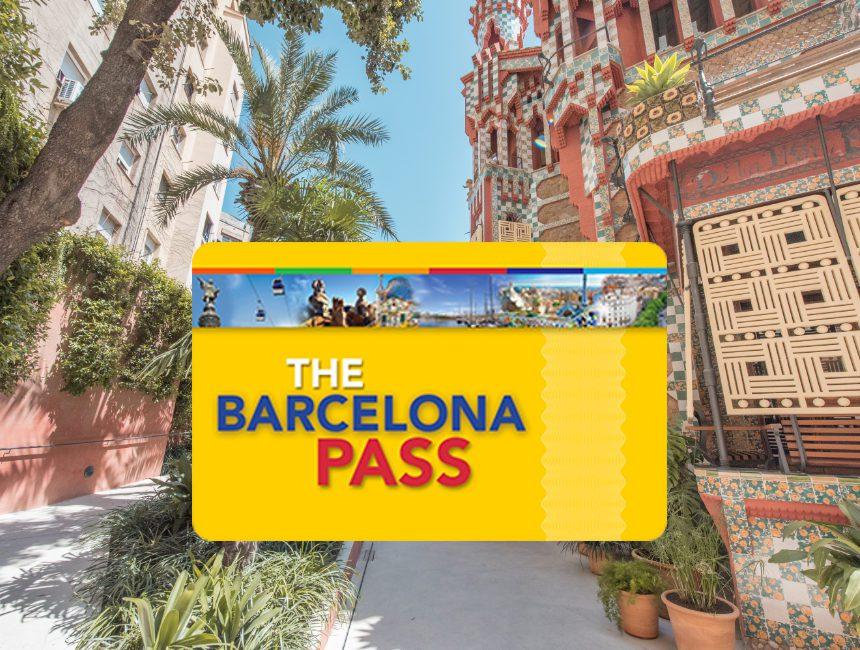 Barcelona Pass kortingskaarten