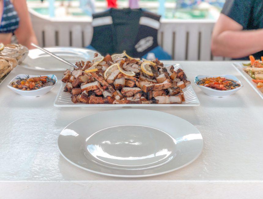 Filipijns eten