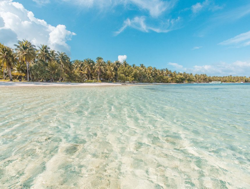 beste reistijd Filipijnen