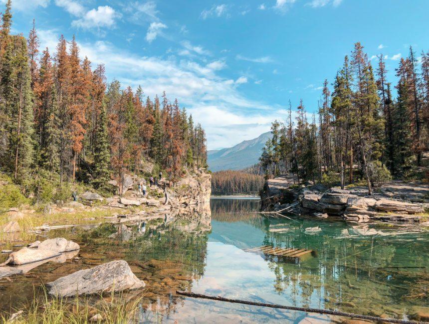 Canada Jasper National Park