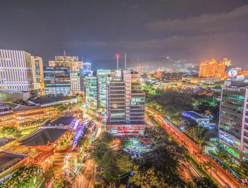 cebu rondreis Filipijnen