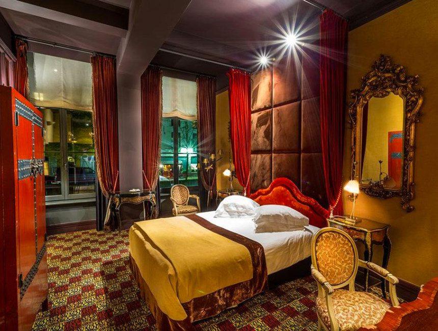 die Swaene hotel Brugge