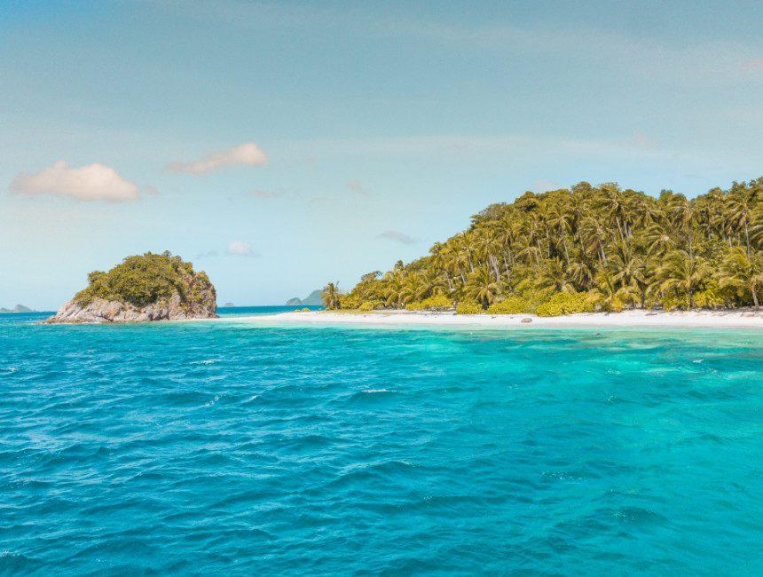 eilandhoppen Filipijnen rondreis