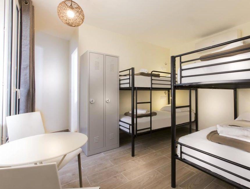 Enjoy Hostel Parijs