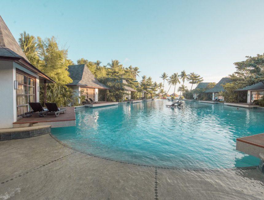 Filipijnen hotels