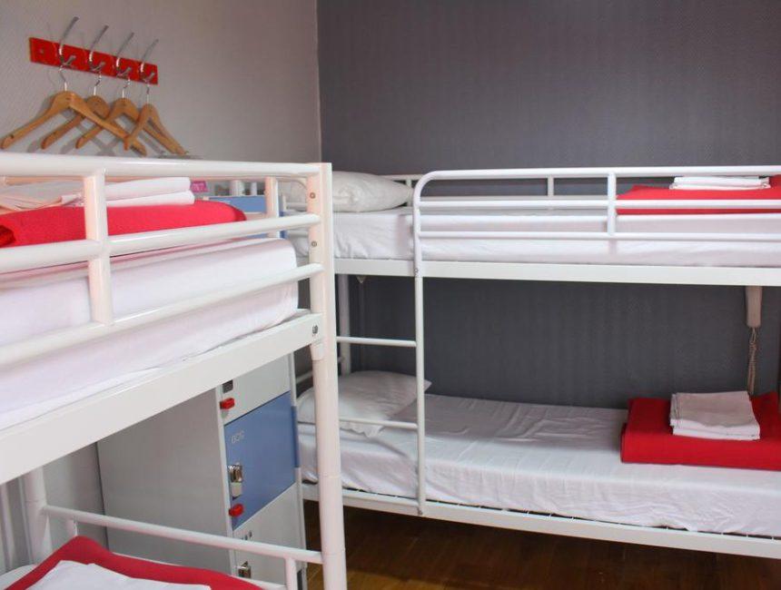 goedkoop hostel Parijs centrum Arty Paris porte de versailles
