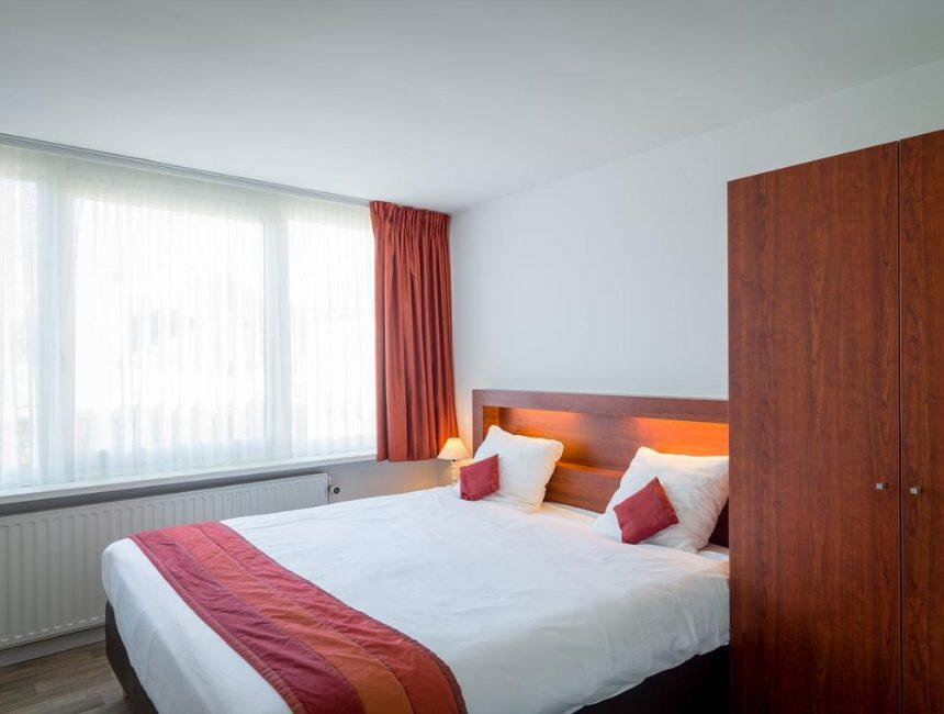 hotel Olympia Brugge romantisch overnachten