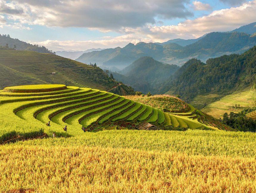 Is Vietnam veilig om te reizen?