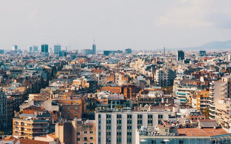 jeugdherberg Barcelona