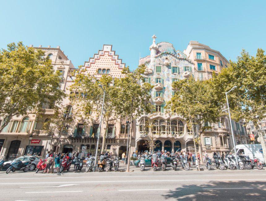 kortingskaarten Barcelona
