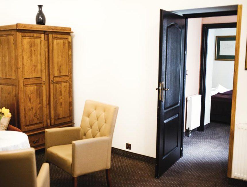 Krakow hotel Eden