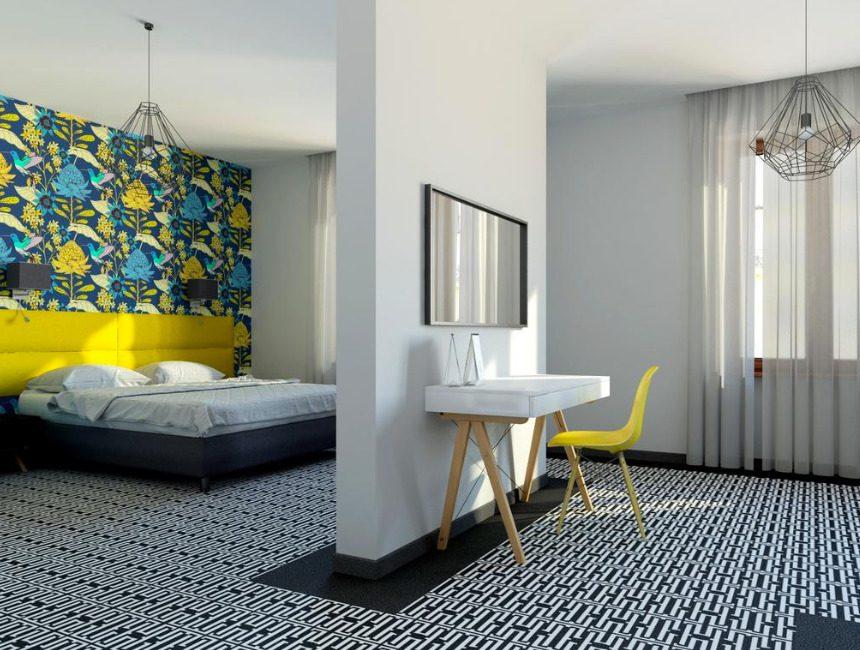 Liv'inn Aparthotel Krakau hotels