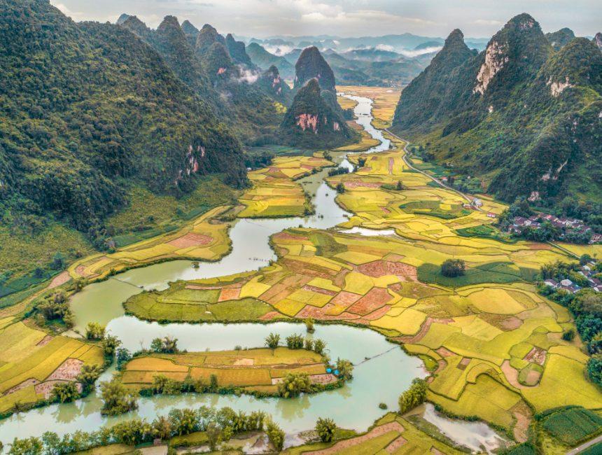reistips Vietnam